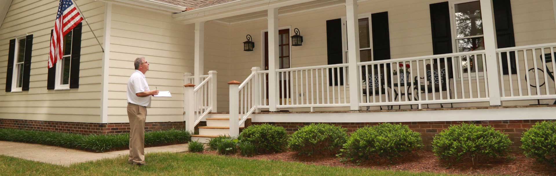 Tim Wiggins Home Inspections Youngsville Nc