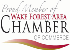 Member Wake Forest NC Chamber of Commerce
